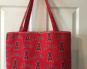 Angles Tote Bag