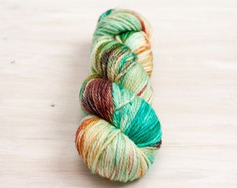 Reef - Squid Worsted - Ready to Ship