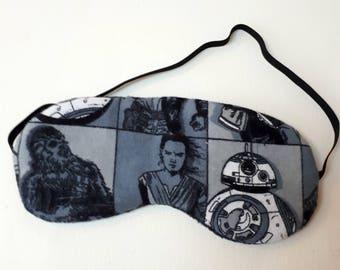 Star Wars Sleep Mask.