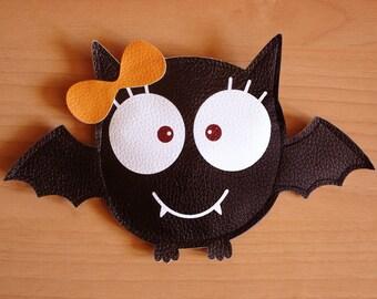 Bat Girl -Purse- Trick or Treat