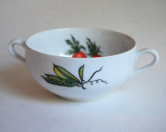 Vintage S. P. M Bavaria Vegetable Cup, Germany