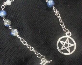 Elemental Prayer Beads - Water