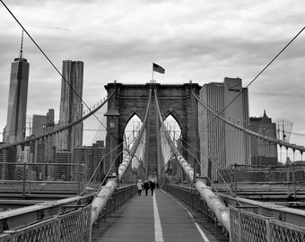 The Brooklyn Bridge III