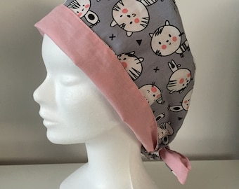 "Surgery CAP, model ""Reverse"" pattern cats"