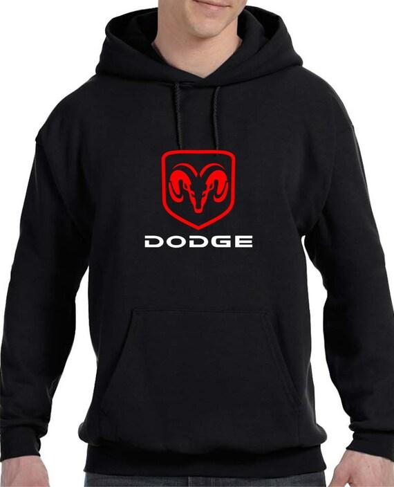 Dodge Ram Hoodie >> Dodge Ram Truck Hoodie
