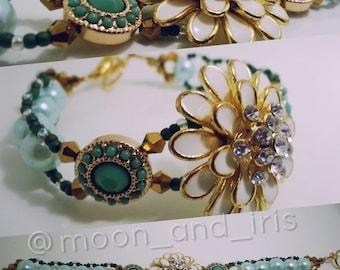 Born to Blossom bracelet