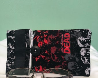 Walking Dead Accessory Cover