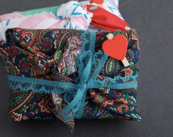 Special Gift Wrapping Option