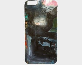 iPhone 6s/6, iPhone 6s/6 Plus Case, iPhone 6s, FREESTYLING, Artist Generations, Art Phone Case