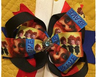 Disney's Merida from Brave Hair Bow!