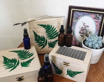 Herbal First Aid Kits