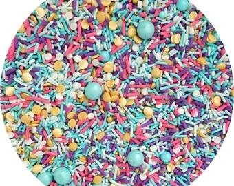 Mermaid Dreams Sprinkle Mix, Cupcake Sprinkles