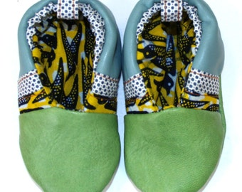 Baby fine shoes