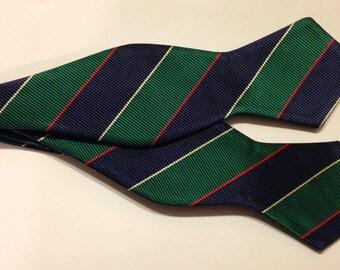 Arlington Silk Faille Bow Tie