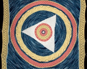 Mathematicians Mandala (PDF file)