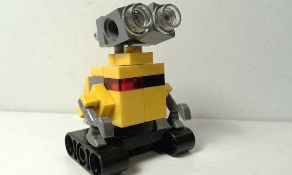 Lego Wall E