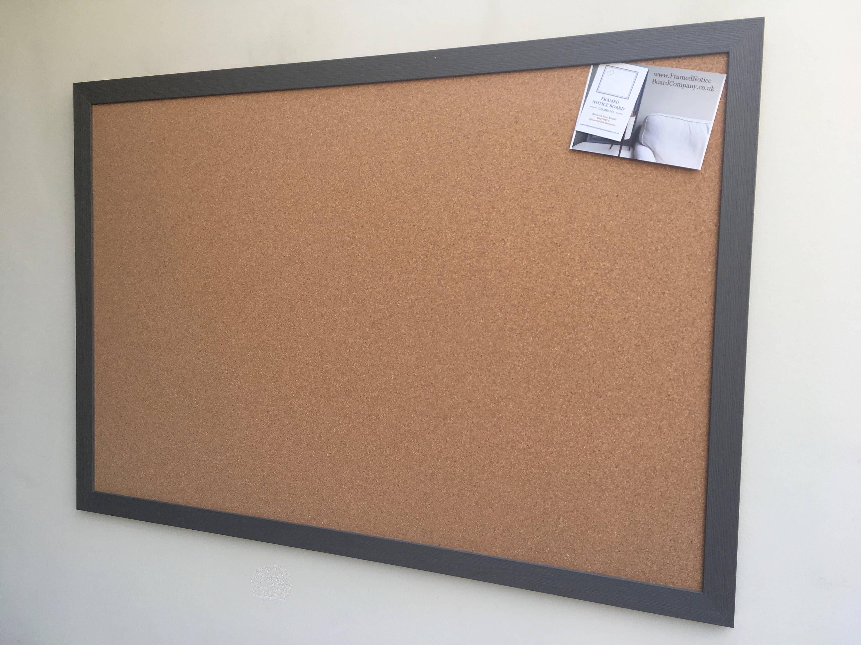 Berühmt Eingerahmte Bulletin Board Ideen - Benutzerdefinierte ...