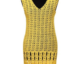 "Dress ""Sunbeam"""