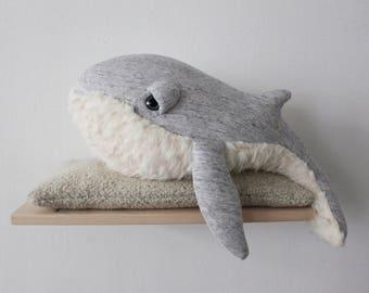 Small GrandPa Whale