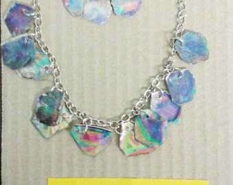 CD Jewelry Set