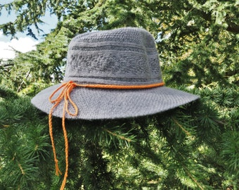 Ladies orange hat band Ladies orange hat band ribbon Orange hat Orange hat band Summer hat band Ladies winter hats Ladies orange hats 650