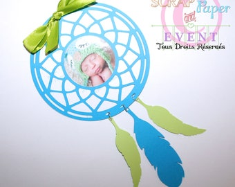 Do share birthstone Dreamcatcher or dreamcatcher