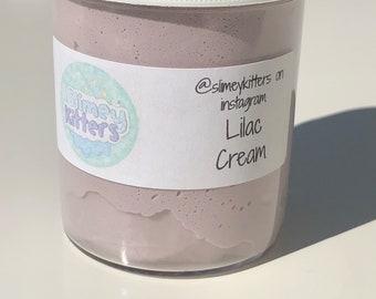 Lilac Cream 4oz