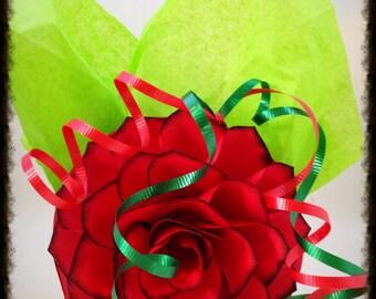 Paper Purse Gift Holder