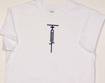 Medium Bicycle T-Shirt