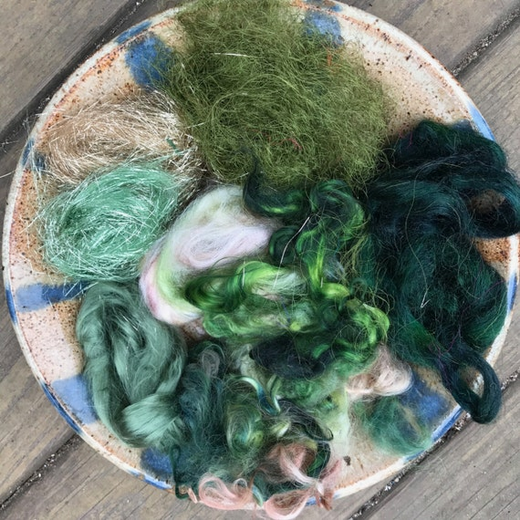 Moss sparkle pack