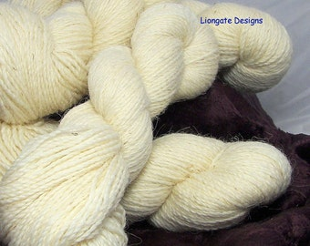 Yarn Wool Navajo Churro 2 ply sport weight