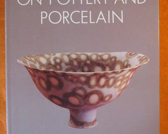 Mary Rogers on Pottery and Porcelain