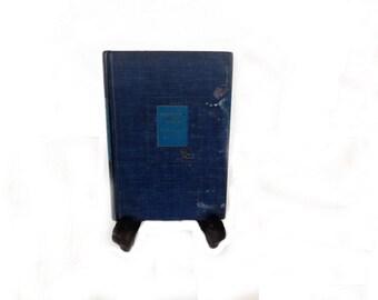 1928 Antique Book, Fourteen Great Detective Stories, Vincent Starrett, Fiction Book Novel