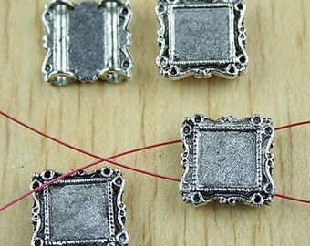12pcs  table cab setting charms (h0399 or x0239)