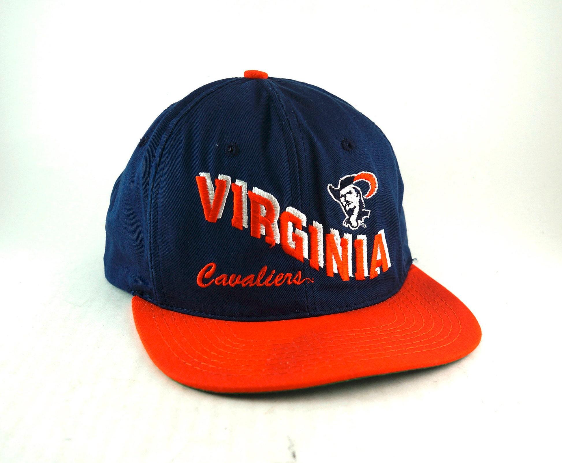 6b1c671fc17 Vintage uva university of virginia cavaliers snapback hat jpg 1946x1605 Uva  hats