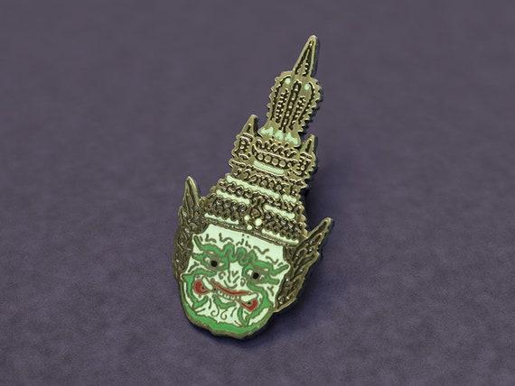 Treesian (Trishiras), Khon Demon