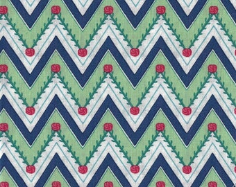 Pedal Pushers Fabric by Moda Fat Quarter