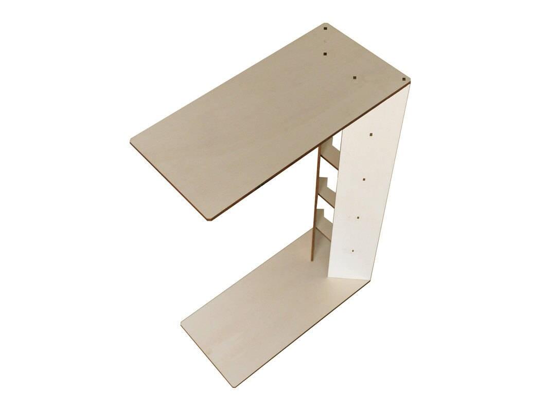 table en bois c pour canap table dappoint troit table de. Black Bedroom Furniture Sets. Home Design Ideas