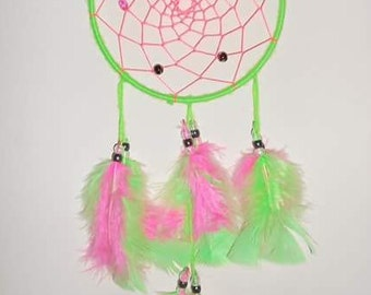 Neon Dreamz Customized Dreamcatcher in Any Colors You Choose