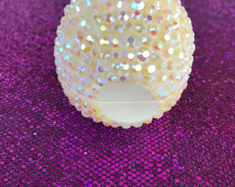 Iridescent Bling EOS Lip Balm