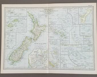 Tonga map etsy samoa mapfiji maptonga mapnew zealand maphawaii map gumiabroncs Images