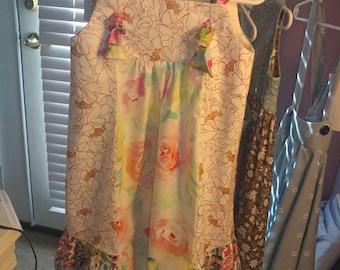 Summer Sun Dress size 5