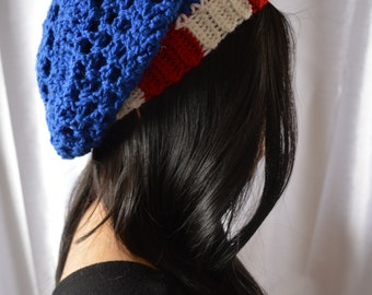 Merica Vibes Slouch Hat