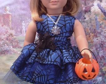 Incky Dincky Spider for American Girl Dolls