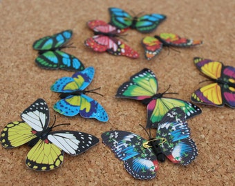 Butterflies to decorate