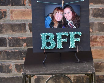 BFF Picture Frame