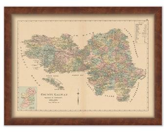 County Galway, Ireland 1901 - 0011