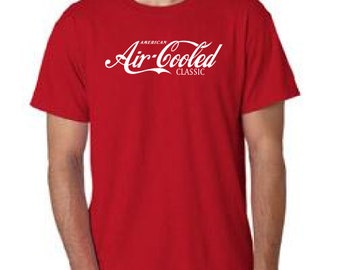 Corvair American Air Cooled Classic t-shirt