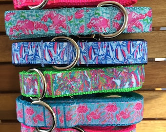 Lilly Inspired Dog Leash