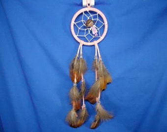 Girl Doctor Pink  Dream Catcher